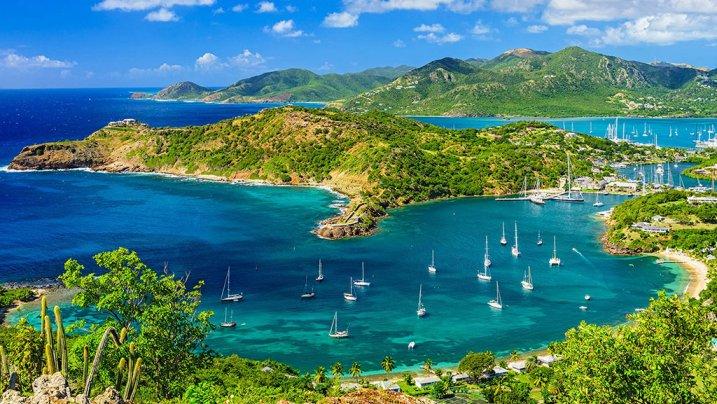 Citizenship of Antigua and Barbuda
