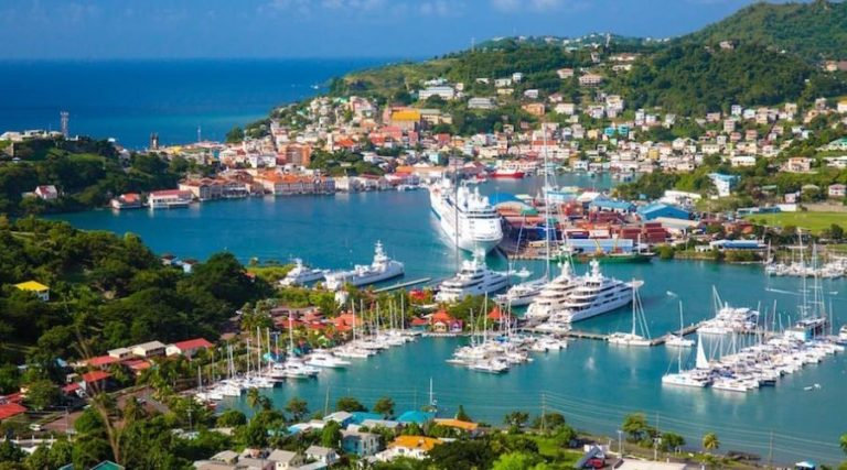 Citizenship of Grenada