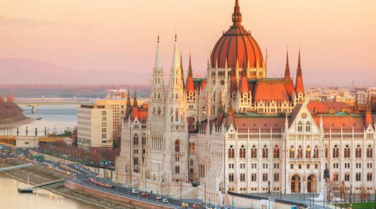 Residency in Hungary