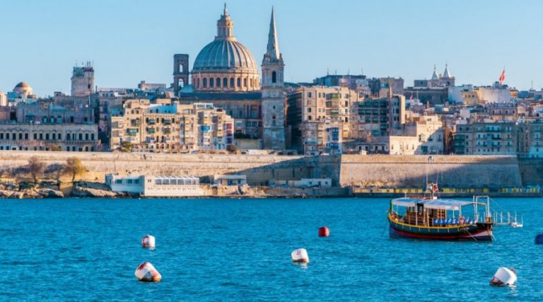 MGRP = Malta Global Residency Programme