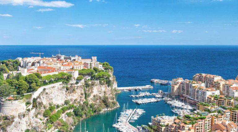 Residence permit in Monaco