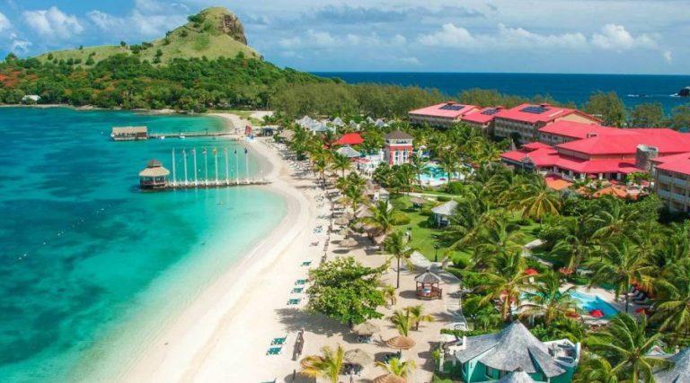Citizenship of Saint Lucia