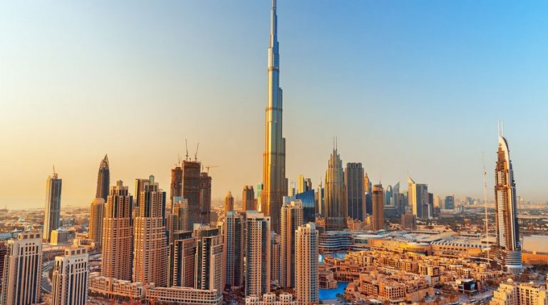 Residence permit in UAE