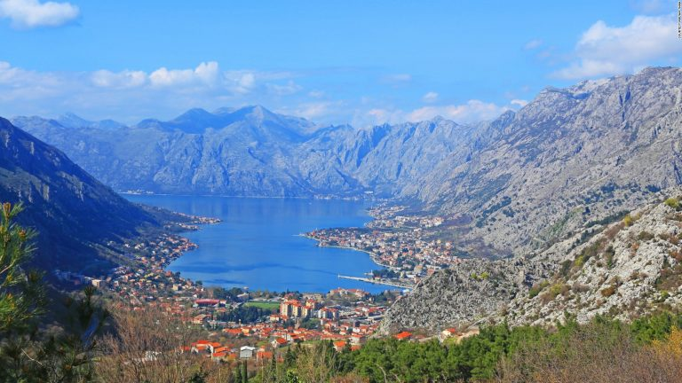 Montenegro is closing to join the EU, get your citizenship fast!